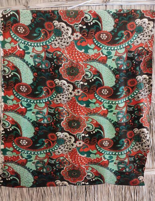 Slow Fabrics